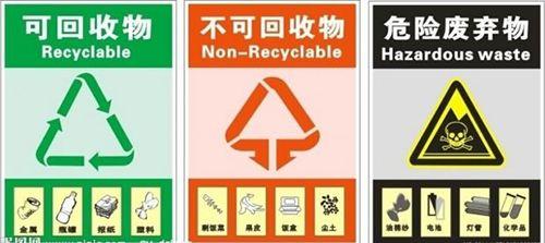 上海垃圾分类实施多年成效差分类垃圾桶科学管理,有垃圾车混装分好的垃圾
